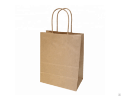 Factory Custom High Quality Kraft Paper