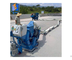 Ce Approved Factory Price Floor Shot Blasting Machine For Steel Structure Clean