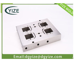 Professional Micro Mould Spare Part Factory