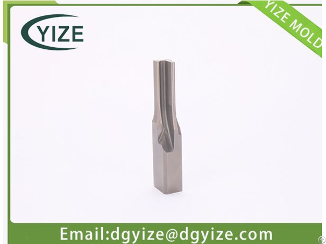 Mould Spare Parts Manufacturer Of Micro Mold Component