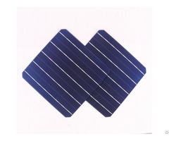 China Manufacturer Cells Monocrystalline Mono Solar Cell Modules