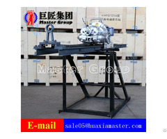 Khyd140 Electric Motor Rock Drilling Rig For Coal Mine