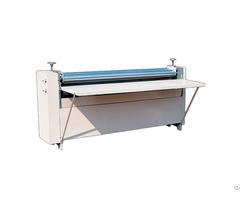 Sheet Board Pasting Machine