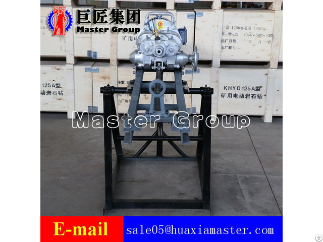 Hot Sale Core Drilling Rig For Hard Rock Khyd110