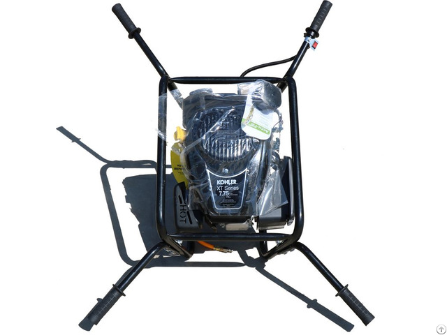 High Quality Factory Direct Sale Of Double Knapsack Portable Sampling Drilling Rig