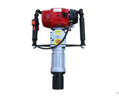 China Popular Small Portable Drilling Rig For Soil Sampling Qtz 3