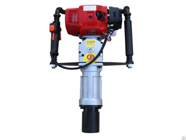 China High Efficiency Core Sample Drilling Rig Qtz 3d