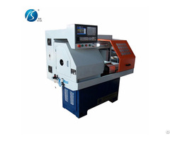 High Precision Cnc Lathe Ck06100a Manufacturers
