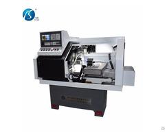 Automatic Feeding Cnc Lathe Ck0660a