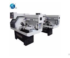 High Quality Cheap Machinery Cnc Lathe Ck0625a