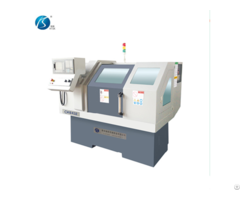 Fully Protective Cnc Lathe Ck6432a From China