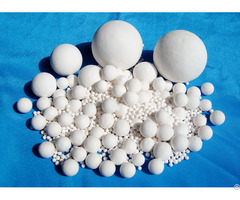 High Alumina Grinding Ceramic Ball