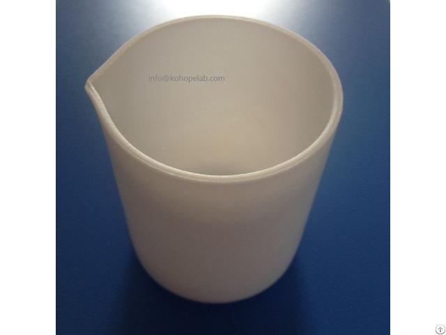 Ptfe Beaker For Laboratory