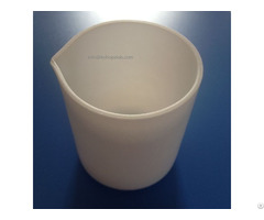 Ptfe Beaker For Laboratory