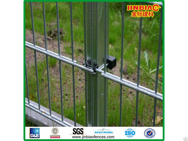 Wire Mesh Fence Series Products