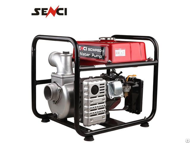 Hot Sale Senci 2inch Agriculture Machine Gasoline Water Pump For Irrigration