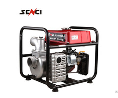 Hot Sale Senci 2inch Agriculture Machine Gasoline Water Pump For Irrigration