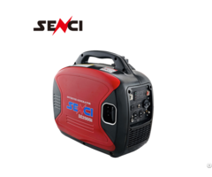 Senci Brand Engine Small Home Use Inverter Generator With Factory Prices