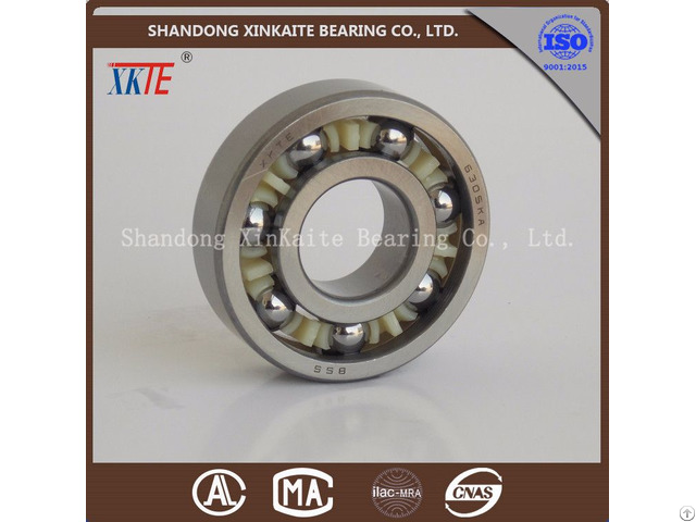 Conveyor Bearing 6310ka Used In Mining Mache With Long Life From China