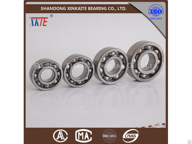 Best Sales Deep Groove Ball Bearing 6204 6310 From China Manufacturer
