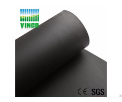 Deadening Felt Sound Insulation Material
