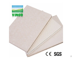Anti Fire Soundproof Wall Board