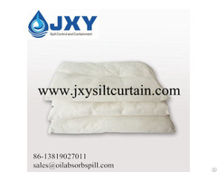 Oil Absorbent Pillows