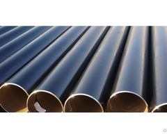 Inner Surface Defects For Seamless Steel Pipe
