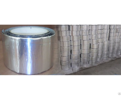 Self Adhesive Bitumen Sealing Tape For Water Proof Building Construction Projects