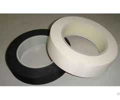 Heat Resistant Fiberglass Tape