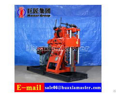 Xy 200 Hydraulic Water Well Drilling Machine For Sale