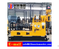 Xy 3 Diamond Core Earth Water Well Drilling Rig