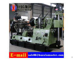 Xy 44a Water Well Drilling Rig Big Machine