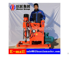 Zlj650 Portable Grouting Reinforce Drilling Rig