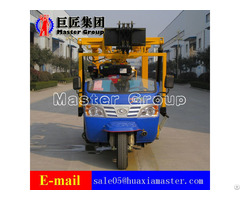 Xyc 200a Tricycle Water Well Drilling Rig For Sale