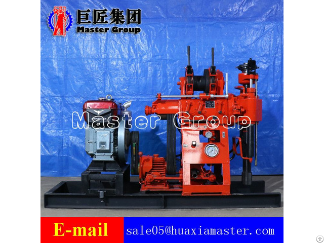 Xy 150 Water Well Drilling Rig For Sale