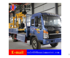 Xyc 3vehicle Mounted Drilling Rig For Sale