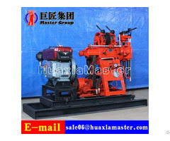 Xy 180 Hydraulic Geological Prospecting Core Water Well Drilling Rig
