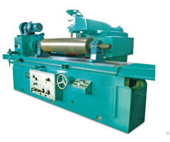 Hlsy Hydraulic Grinding And Fluting Machine