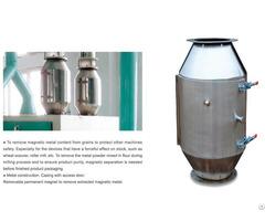 Hcxc Magnetic Separator