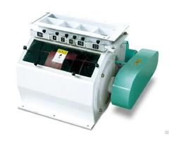 Hpmp Volumetric Wheat Mixer