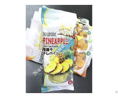 Dried Pineapple 50g Oem Thailand