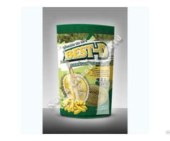 Freeze Dry Durian 120g Oem Thailand
