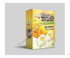 Freeze Dry Mango Sticky Rice 120g Oem Thailand
