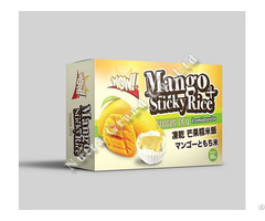 Freeze Dry Mango Sticky Rice 60g Oem Thailand