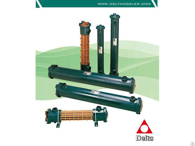 China Delta Oil Cooler Dt 305 307 411 415 522 531