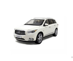 Infiniti Qx60 2014 1 18 Scale Diecast Model Car