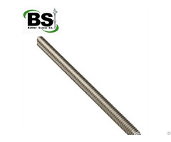 Tensile Strength Threaded Rods Studs