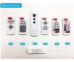Nano Rf Led Controller