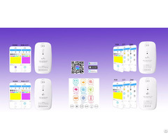 Multi Function Bluetooth And Wifi Controller